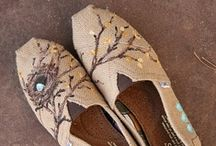 Style Your Soles - TOMS / by Rebekah McCartney