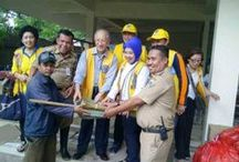 Lions Clubs Projects