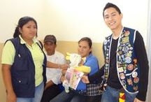 Leo Club Projects / by Lions Clubs