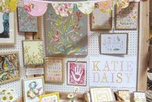 Craft Show Booth / by Lova Revolutionary