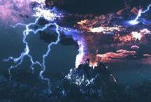God's Creation / by Rebekah McCartney