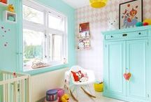 Baby & Nursery  / by Lova Revolutionary