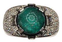 Bauble / Jewelry as Artform