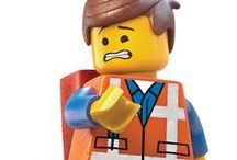 • LEGO • LEGO • LEGO • / Build them brick by brick, put them all together and make one heck of an art
