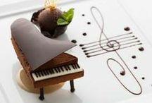 • Music • Music • Music • / Music to my ear