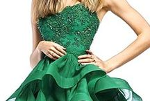 • Fashion • in • Green • / Put your style in green!