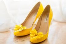 • Fashion • in • Yellow • / All your fashion and style in yellow