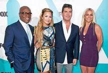 Brit-Xfactorney - September 9th 2012 thru December 20th, 2012 / Britney Spears Ex Factor -September 12th 2012 thru December 20th 2012 / by Brandy Cope
