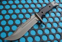 Knives & Blades / by J.R. Eyerman