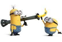 • Despicable MiNion • / Bananaaaaaa