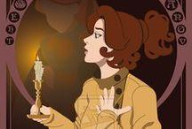 • Anastasia • / Once upon a december...