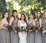 Bridesmaid Styles