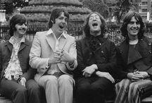 Beatle Love! / by Debbie German