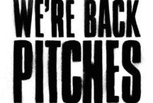 • Pitch Perfect • / Aca-awesome boards over here, pitches!