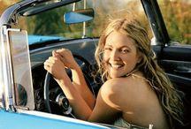 Gertie's all Grown Up-Drew Barrymore / Drew Barrymore / by Brandy Cope