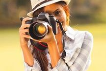 • Photography • / Capture the best moment of your life!