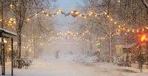 w i n t e r w o n d e r l a n d• / Winter inspiration!!❄️☃