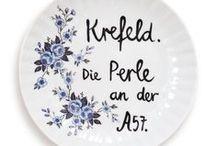 krefeld - nikesherztanzt. / krefeld, niederrhein.  hometown glory <3 heimatliebe