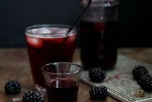 drinks - nikesherztanzt. / Rezepte für Getränke, die ich auf meinem Blog nikesherztanzt veröffentlicht habe.