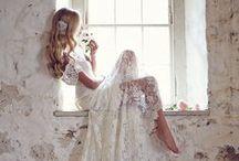 W e d d i n g | Attire / Wedding dresses, bridesmaids dresses, groom attire, groomsmen attire, pets, children, wedding nails, wedding hairstyles, wedding rings