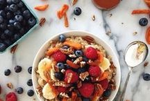 Healthy EATS / Healthy Foods and Recipes