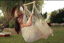 Hamacas MX Columpios / Hamacas Mexicanas modelo Swing