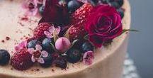 Sweets + Treats