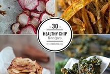 Grab-and-Go Snacks