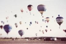 Balloons / by Zia Alegre
