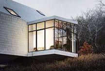 INTERIOR / EXTERIOR / architecture & interior design