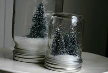 It's christmas time - idee natale / Idee x creare un'atmosfera natalizia