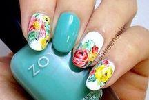 Nails & Nail Polish