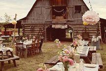 Wedding Ideas / by Ronda Speed