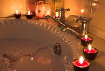 SPLISH SPLASH! (Bathrooms)