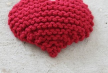 Knitting Projects / My passion ... love to knit with friends or alone ...  / by Rosemary Bitetti