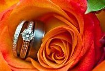 Wedding Ideas / by Alyssa Brook