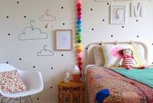 Baby Spaces & Decor