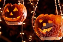 Halloween / by Michelle Martins