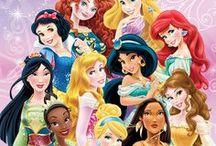 ºoº / It's all about Disney