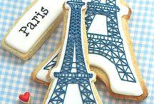 Mama loves cookies