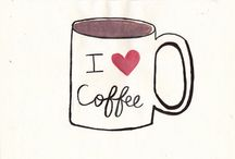 Mama loves tea and coffee