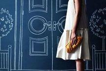 Pittura lavagna - Chalkboard / Pittura lavagna - Chalkboard
