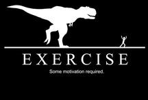 Exercise Inspiration!