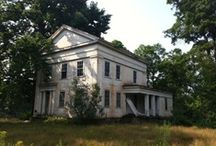 #Abandoned Places / by Amypreferscatstopeople