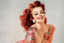 Tattoooooooooooooooooos / by Julie Duncan