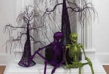 Halloween Party Inspiration / by Knork Flatware