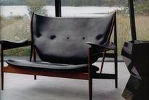 Chair / by Davis Mackevics