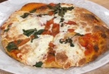 spin that pizza..and flip it!!!:) / by Carol Begley