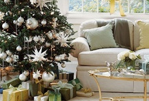 We LOVE Christmas! / by Make Your House A Home