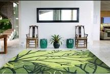 Pantone colour of the year - Emerald Green / by Make Your House A Home